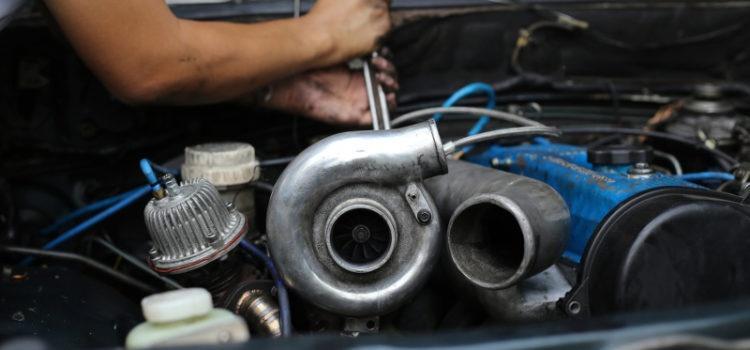 Turbosprężarka samochodowa – podstawowe informacje