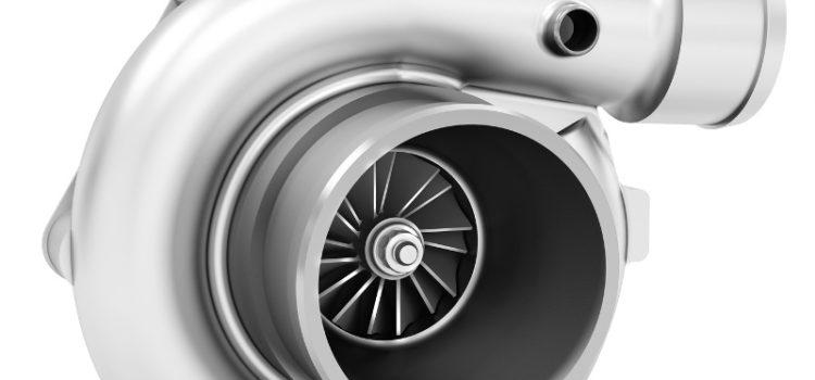Najczętsze przyczyny awarii turbosprężarek