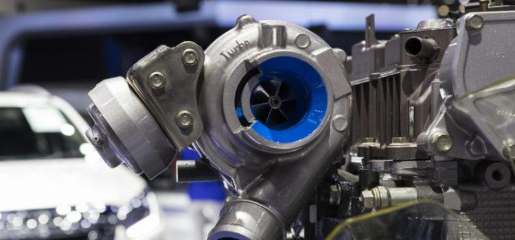 Naczym polega regeneracja turbospręzarki