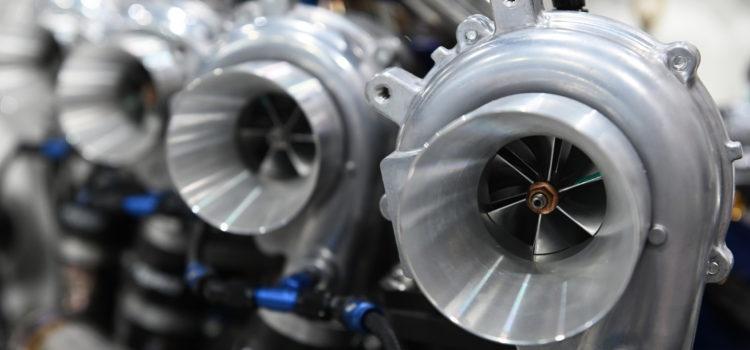 Prawidłowa eksploatacja turbosprężarki